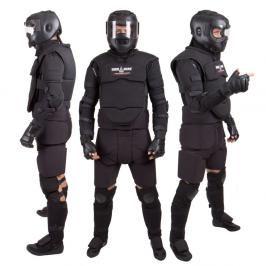 Tréninkový oblek High Gear™ černá XL
