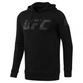Reebok UFC mikina - černá černá M