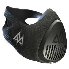 Tréninková maska 3.0 černá L