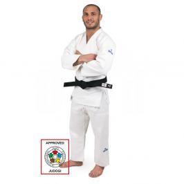 Judo kimono Daedo Slim Fit - bílá bílá 160