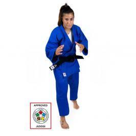 Judo kimono Daedo Slim Fit - modrá modrá 160