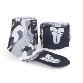 Bandáže Fighter - šedý maskáč šedý maskáč 2,5