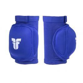 Chrániče kolen Fighter Competition - modrá modrá M