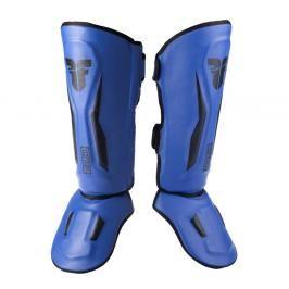 Chrániče holení Fighter Thai Ergo - modrá/černá modrá XS