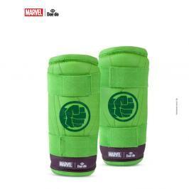Chránič předloktí Daedo Hulk zelená XS