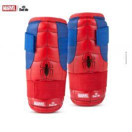Chránič předloktí Daedo Spider-Man modrá XS