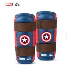Chránič předloktí Daedo Captain America modrá XS