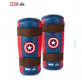 Chránič holení Daedo Captain America modrá XS