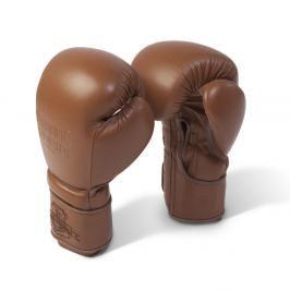 Paffen Sport Traditional boxerské rukavice hnědá 12