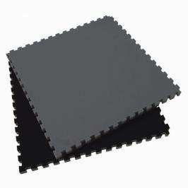 ProGame tatami MX 4 cm - šedá/černá šedá