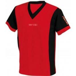 XXX Tréninkové triko Top Ten - červená červená M