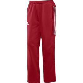 T12 SWT P M adidas kalhoty - climalite® cotton - červená červená 7