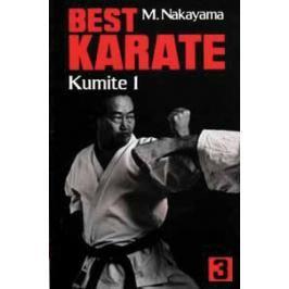 Best Karate 3: Kumite 1 9788086977171 dle vyobrazení