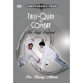 FIGHTING TAIJI-QUAN VOLUME 1 dle vyobrazení