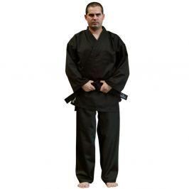 Kimono Hapkido černá 190