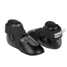 Chrániče nohou Fighter Strap - černá černá S