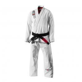 Kimono Grips Primero - bílá bílá A1
