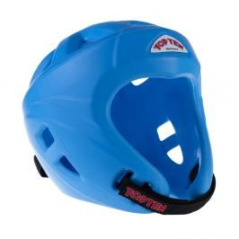 Přilba Top Ten Avantgarde - neon. modrá neon. modrá S