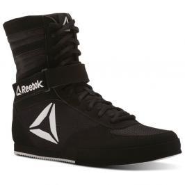 Reebok boxerské boty Buck II černá 6