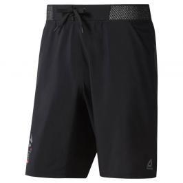 Reebok Epic šortky - černá černá S