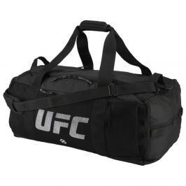Reebok UFC Grip taška - černá černá