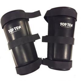 Chrániče holení TOP TEN Bayflex černá