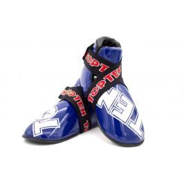 Chrániče nohou Top Ten SuperLight glossy - modré modrá S