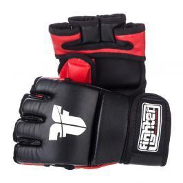 Fighter MMA rukavice černá M