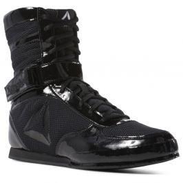 Reebok boxerské boty Buck III - černá černá 9