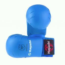 Hayashi karate tsuki WKF - modrá modrá M