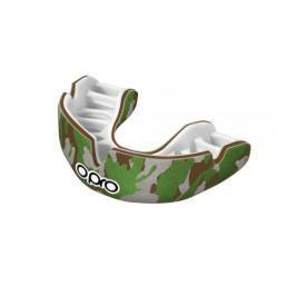 Chrániče zubů - OPRO UFC PWF - maskáč maskáč