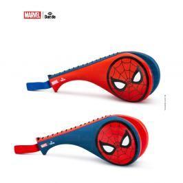 Lapa TKD DAEDO dvojitá dětská, junior - Spider-Man modrá XS