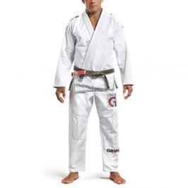 Grips Armadura 2.0 BJJ kimono Camo - bílá bílá A1