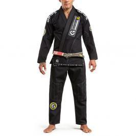 Grips Armadura 2.0 Competition BJJ kimono - černá černá A1