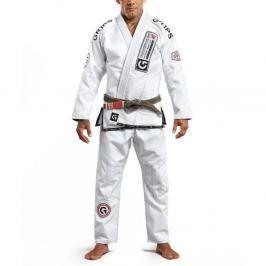 Grips Armadura 2.0 Competition BJJ kimono - bílá bílá A1