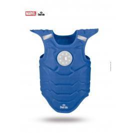 Elektronická vesta Daedo Iron Man - modrá modrá S