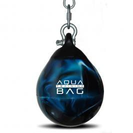 Aqua Punching Bag - vodní box pytel 16 kg modrá