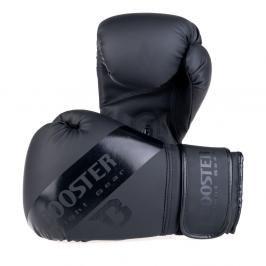 Boxerské rukavice Booster - černá černá 10