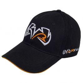 Kšiltovka Rival Boxing - černá/oranžová černá