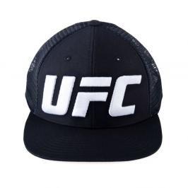 Reebok UFC Logo Trucker kšiltovka - černá černá