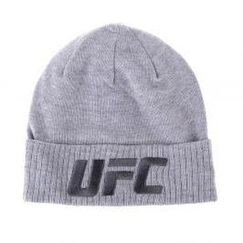 Reebok čepice UFC - šedá šedá