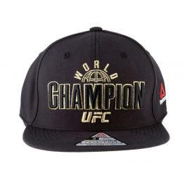 Reebok UFC Champion kšiltovka černá