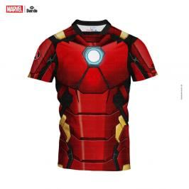 Triko Daedo Iron Man dle vyobrazení 160
