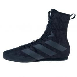 Box Boty adidas Box Hog 3 - černá černá 12