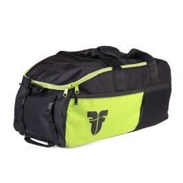 Sportovní taška FIGHTER LINE XL světle zelená/černá zelená