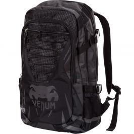 Batoh Venum Challenger Pro - černá černá