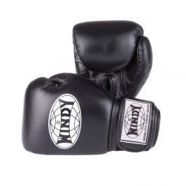 Boxerské rukavice Windy Special - černá černá 10