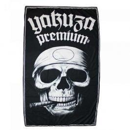 Ručník Yakuza Premium černá