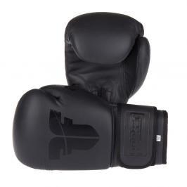 Boxerské rukavice Fighter SPLIT - černá černá 10