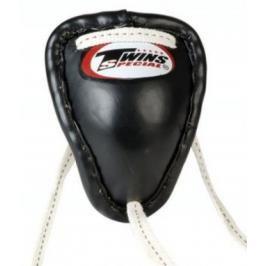 kovový suspenzor TWINS - G-3 černá